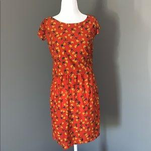 Dresses & Skirts - Vintage summer orchard dress!